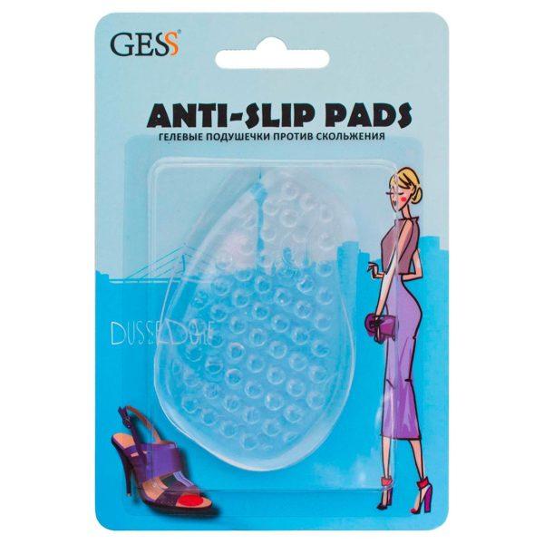 Anti-Slip Pads гелевые подушечки против скольжения