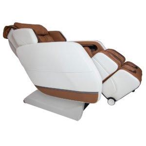кресло массажное Integro компоненты