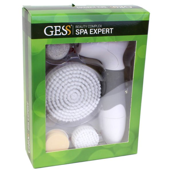 Spa Expert щетка для чистки лица