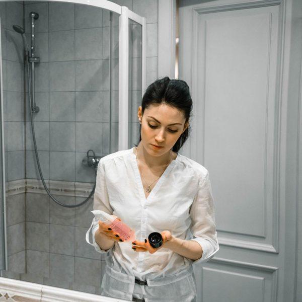 GESS Lifting Gel лифтинг-гель для всех типов кожи к УЗ чистке, 150 мл, GESS-997