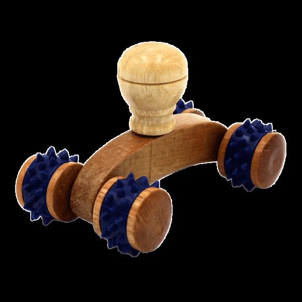 Roller-4 мини-массажер для тела