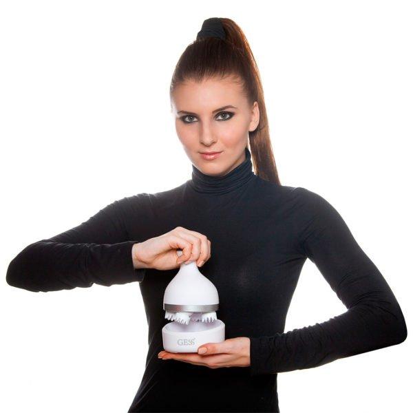 Silk Touch массажер для головы