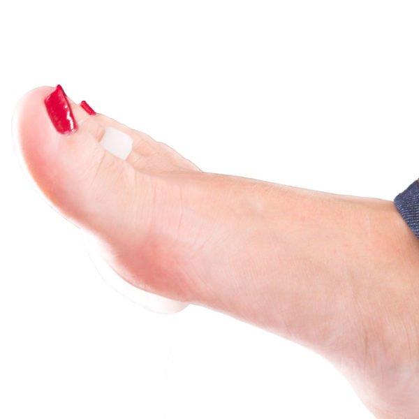 Soft Step гелевые подушечки под дистальный отдел стопы