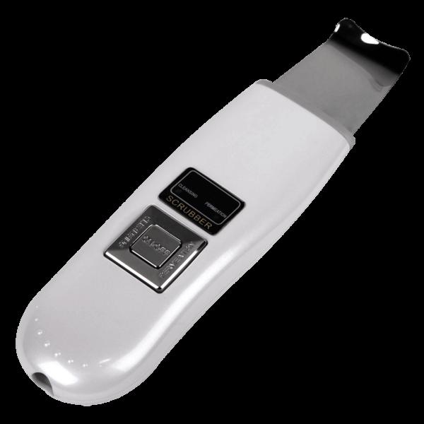 GESS Star Face прибор для ультразвуковой чистки лица с фонофорезом, уз-чистка, проводная, GESS-685
