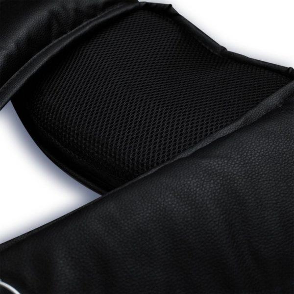 Массажер для шеи и плеч Tap Pro, 39 автоматических программ, 12 уровней интенсивности, автоматическое отключение, GESS
