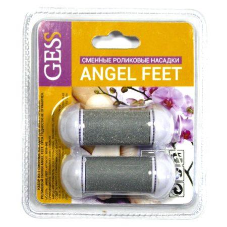 Протектор пальцев Gel Toes, GESS-040, 2 шт.