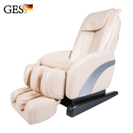 Массажное кресло Comfort (бежевое)
