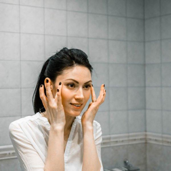Cleaning Gel очищающий гель для сухой / чувствительной кожи (150 мл)
