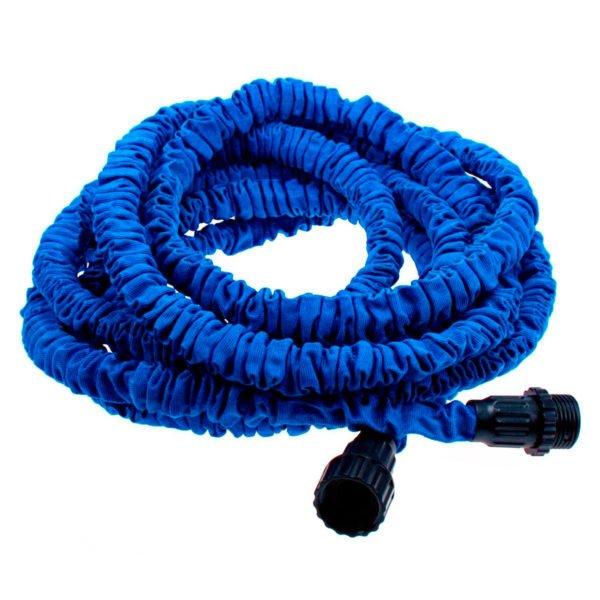 Gusse шланг для полива 5 метров (растягивается до 15 метров)