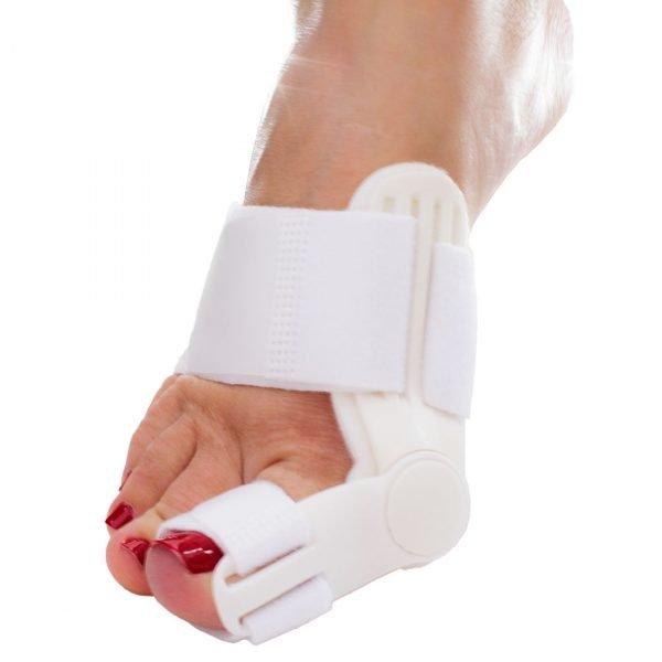 Uniflex гибкий фиксатор для большого пальца ноги