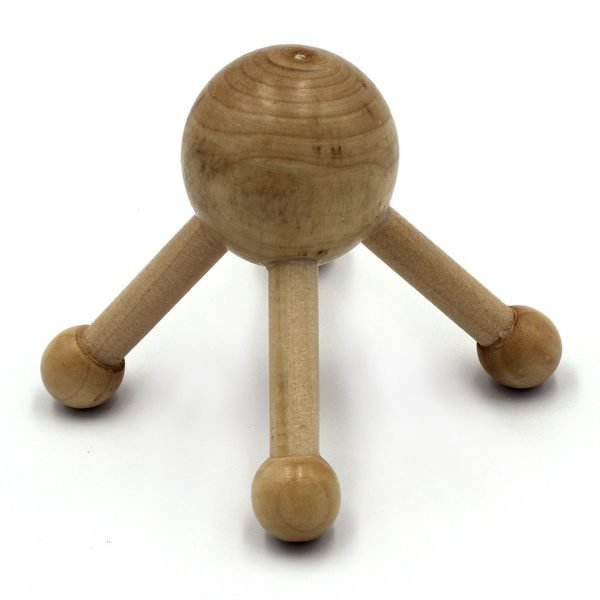 WoodSprut мини-массажер для тела