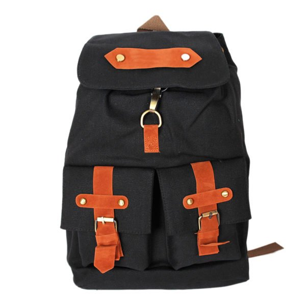 Candy Girl рюкзак (черный)