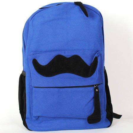 Candy Girl рюкзак (синий)