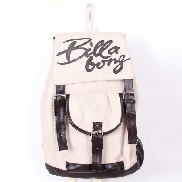 Billa Bong рюкзак