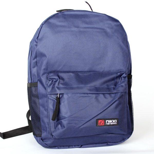 Nikki рюкзак (синий)