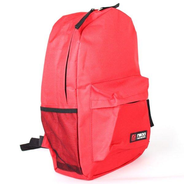 Nikki рюкзак (красный)