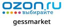 ozon логотип