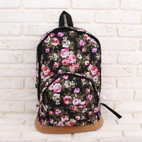 Flower Garden рюкзак