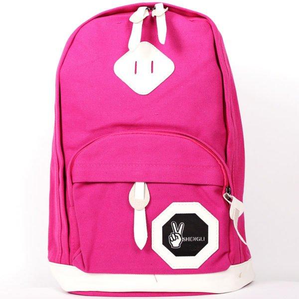 Shengli рюкзак (лиловый)