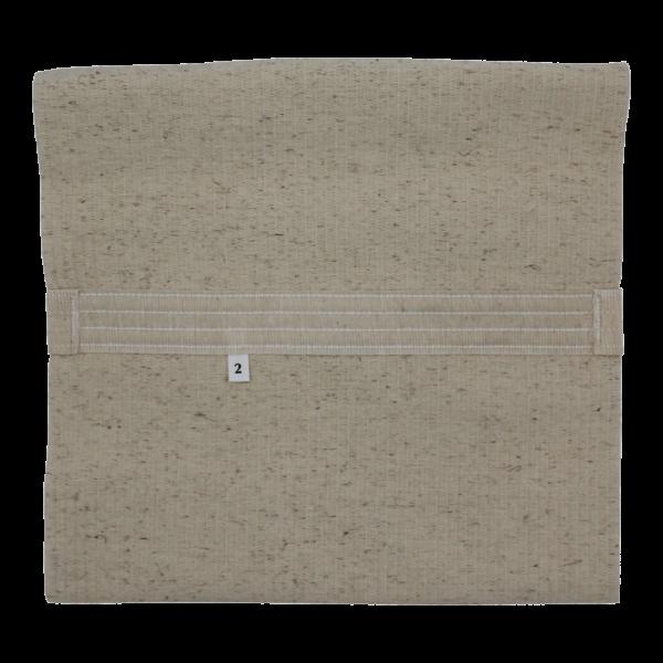 Медицинский согревающий пояс для поясницы и спины с шерстью верблюда №2 (S, 68-75)
