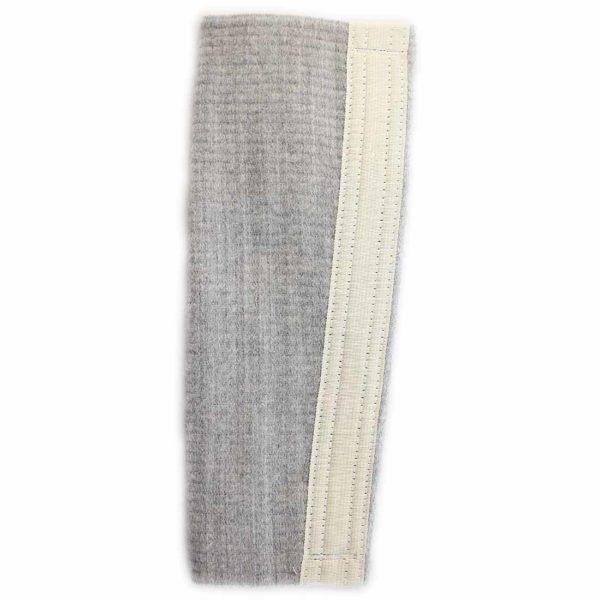 Повязка на локоть с шерстью мериноса №4 (l) 23-26