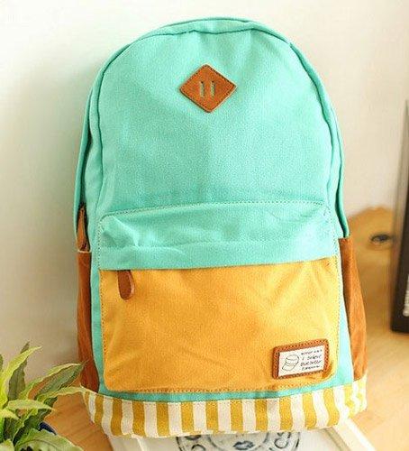 Разноцветный рюкзак