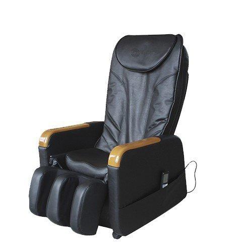 Latina Chair массажное кресло (черное)