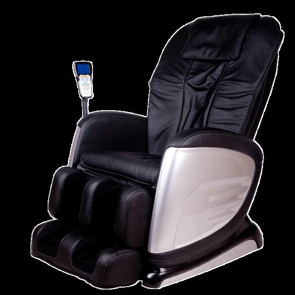 RestArt 26-86 А массажное кресло (черное) выставочный образец