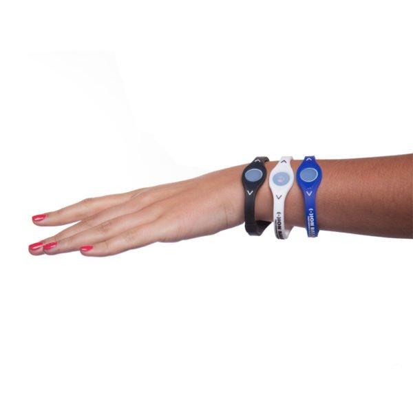 Ion Balance энергетический браслет (синий)