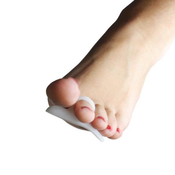 Gel Strips гелевые подушечки под пальцы