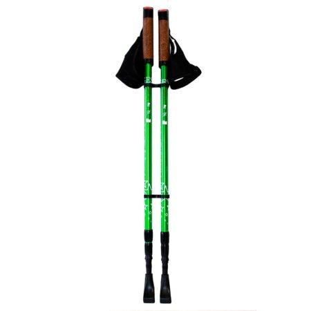 Star Walker палки для скандинавской ходьбы (трехсекционные)