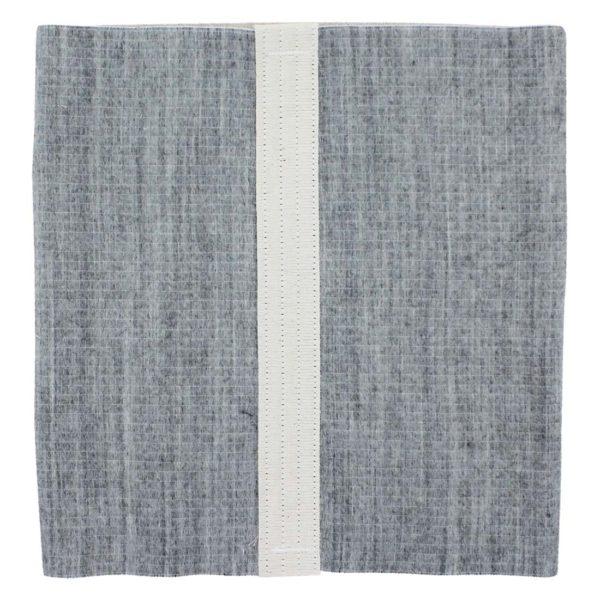 Медицинский согревающий пояс для поясницы и спины с шерстью мериноса №4 (L, 82-87)