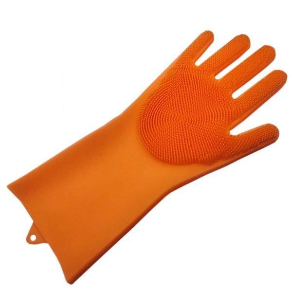 Массажные перчатки для тела Body SPA, 2 шт., антицеллюлитный массаж, пилинг, GESS-692