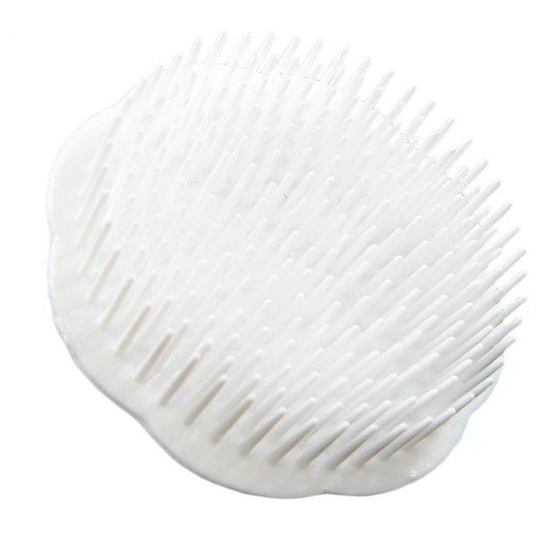 Массажная щетка для тела и головы SPA Brush, массаж, улучшение кровообращение, антицеллюлитный эффект, GESS-693