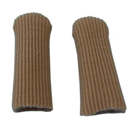 Anti Pain Heel подпяточник силиконовый с бортиком (L)