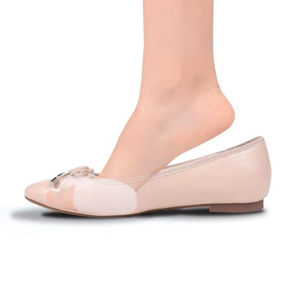 Gel Toes Протектор пальцев и переднего отдела стопы