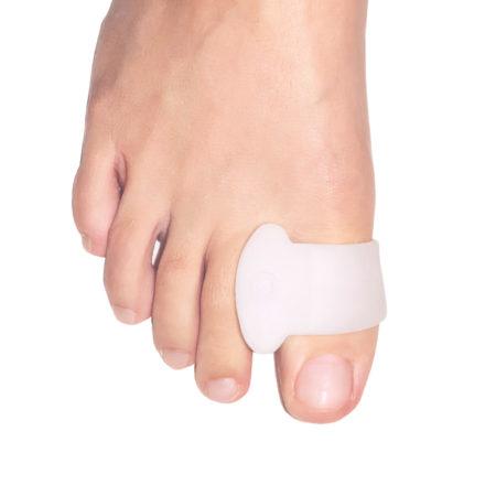Gel Tube Тканево-гелевая трубка для защиты пальцев от мозолей и натирания
