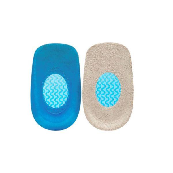 Soft Heel гелевые стельки под пятку (S)