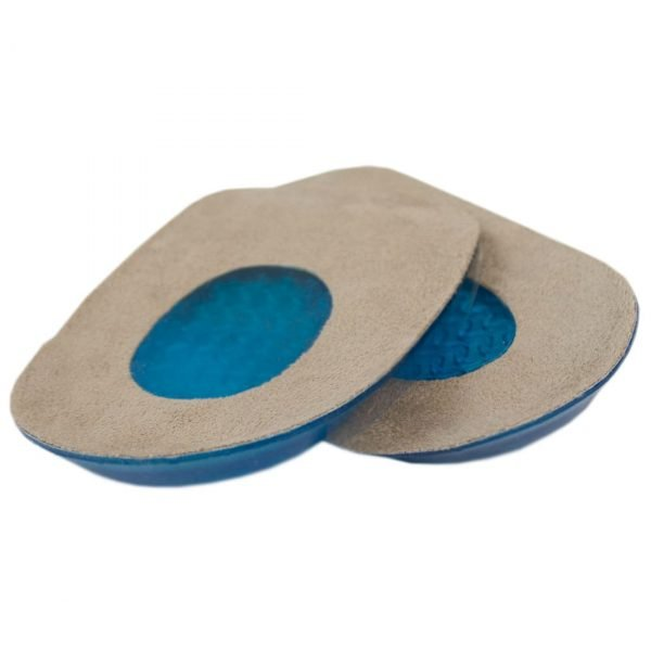 Soft Heel гелевые стельки под пятку (L)
