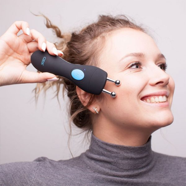 MT аппарат для микротоковой терапии, микротоки для лица GESS-135