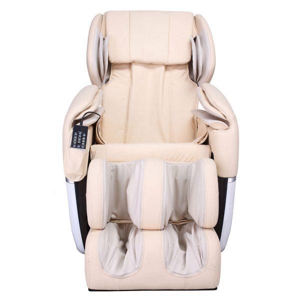 Optimus Массажное кресло (бежевое)
