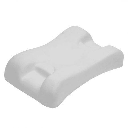 Fresh Sleep двусторонняя гелевая подушка с эффектом памяти (60х40х13 см)