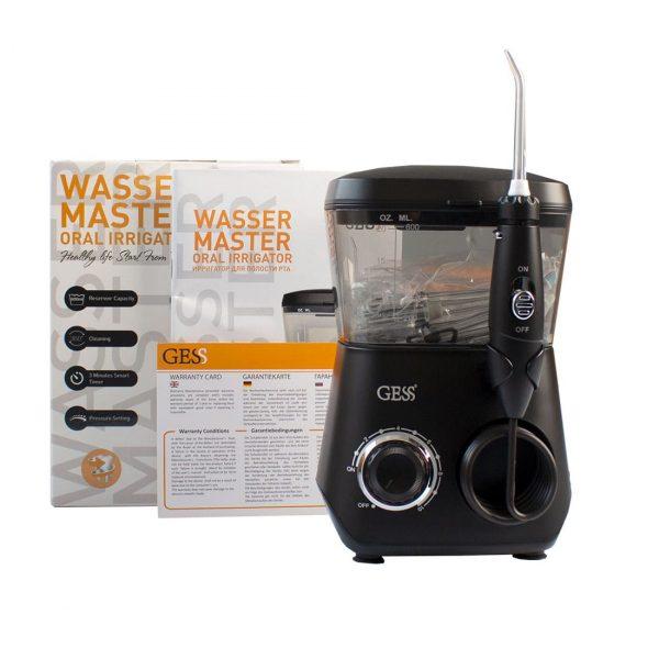 Ирригатор полости рта GESS Wasser Master