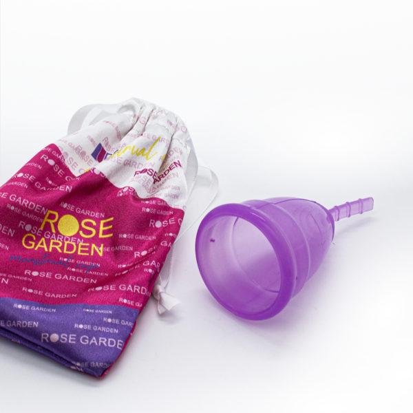 Rose Garden менструальная чаша (размер L)